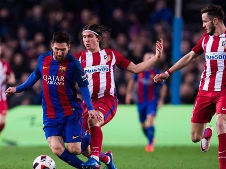 La Liga, Jornada 29