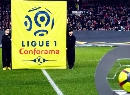 La Ligue 1 podría jugar la próxima temporada con 22 equipos