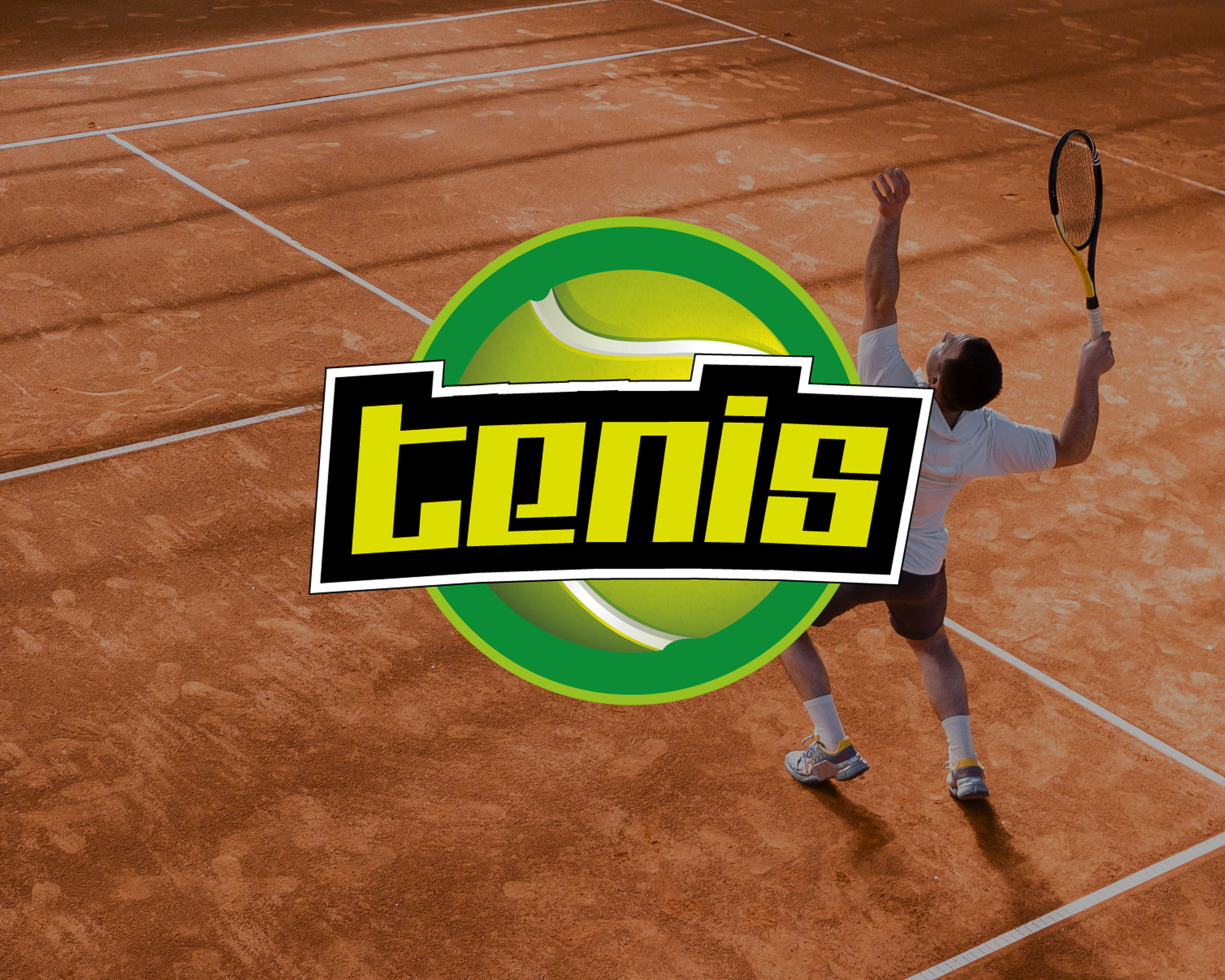 Tenis PDSports