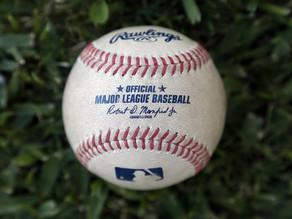 La MLB regresaría en julio