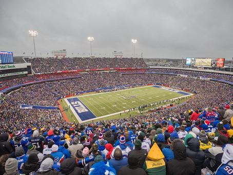 El Rey sin Corona de la NFL, los Buffalo Bills.