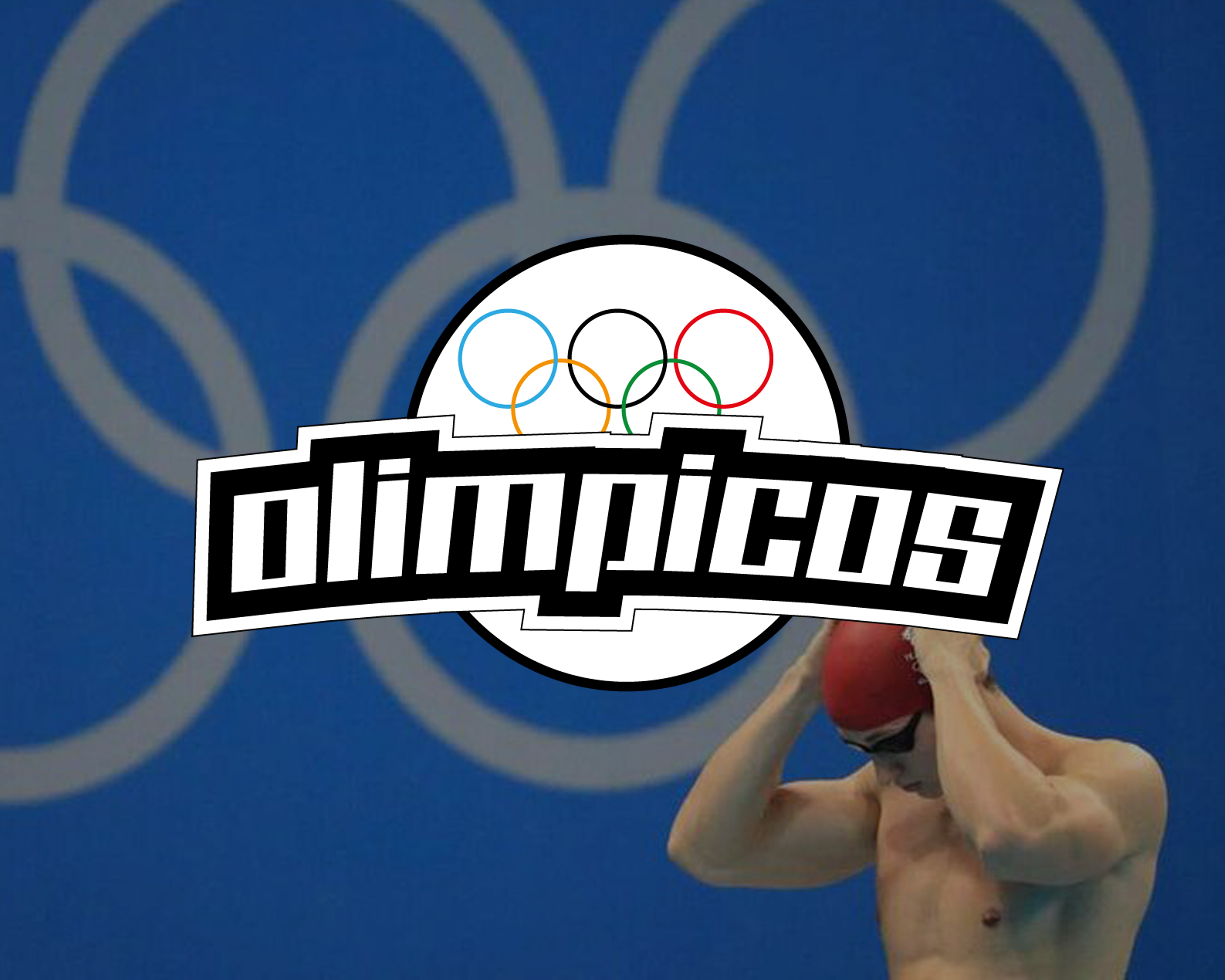 Olimpicos PDSports