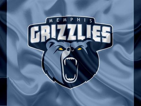 Los Grizzlies de Memphis