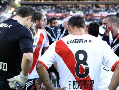 La debacle monumental; el día más triste de River Plate