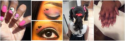 Los Angeles based Beauty Stylist