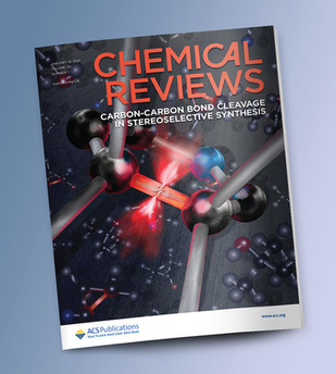 Cover art, Chemical Reviews