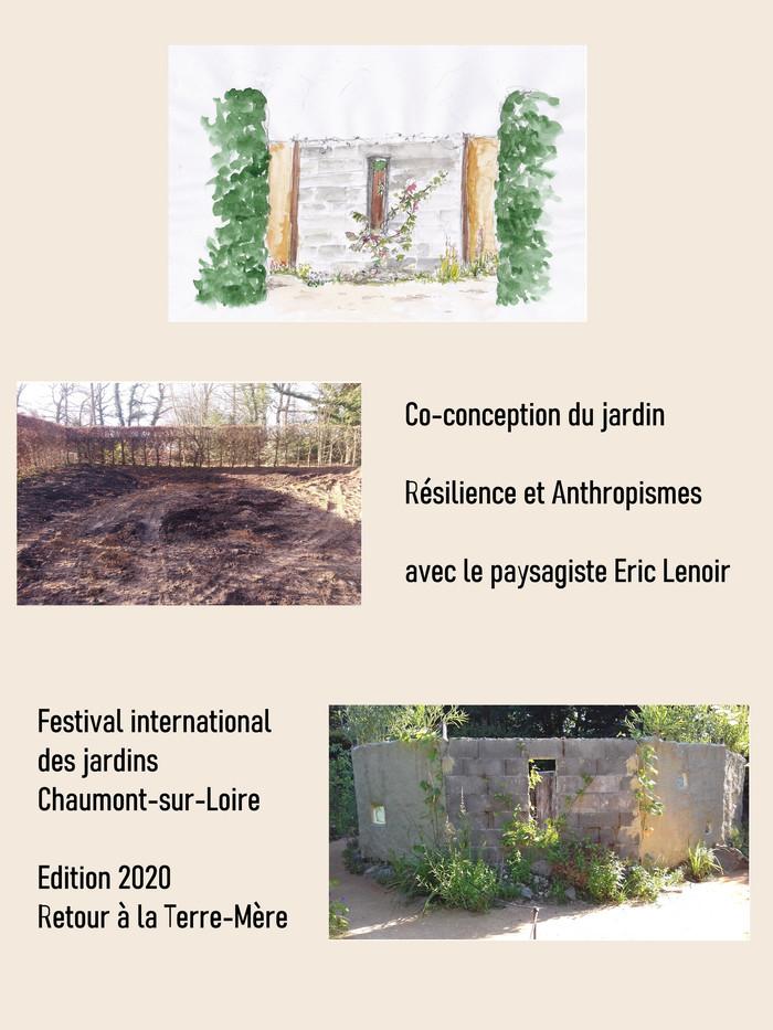 Festival international des jardins 2020