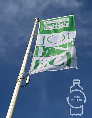 EKO Høykant banner flagg.png