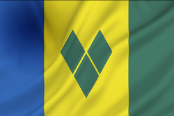 Saint Vincent og Grenadinene
