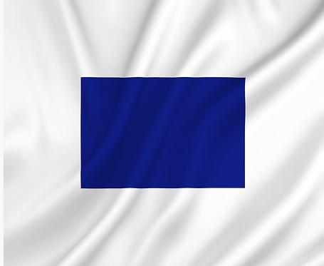 Signal flagget S