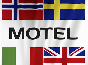 Motel høydeflagg