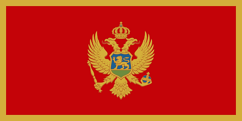 Flagg Montenegro