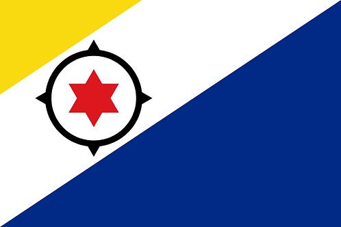 Flagg Bonaire
