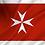 Thumbnail: Handelsflagg Malta