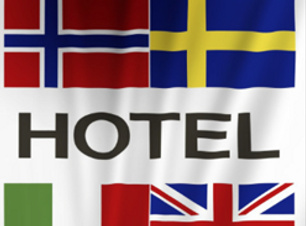 Hotel høydeflagg
