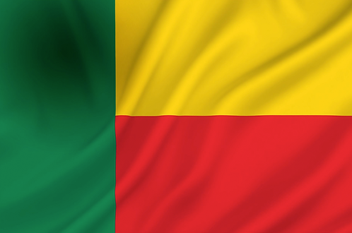 Flagg Benin