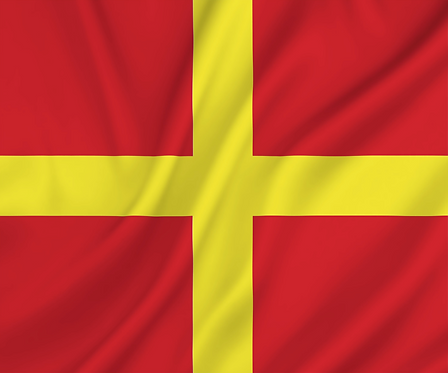 Signal flagget R