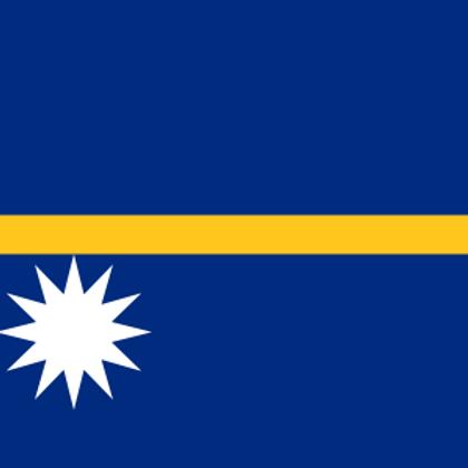 Flagg Nauru
