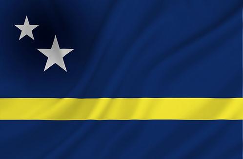 Flagg Curaçao