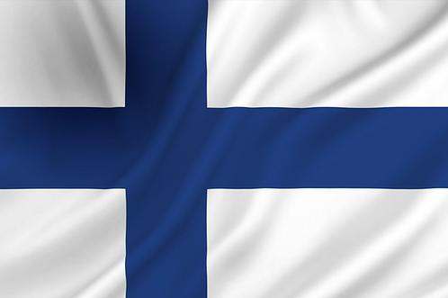 Flagg Finland