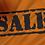 Saleflagg