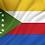 Thumbnail: Flagg Komoren