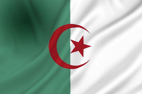 Flagg Algerie