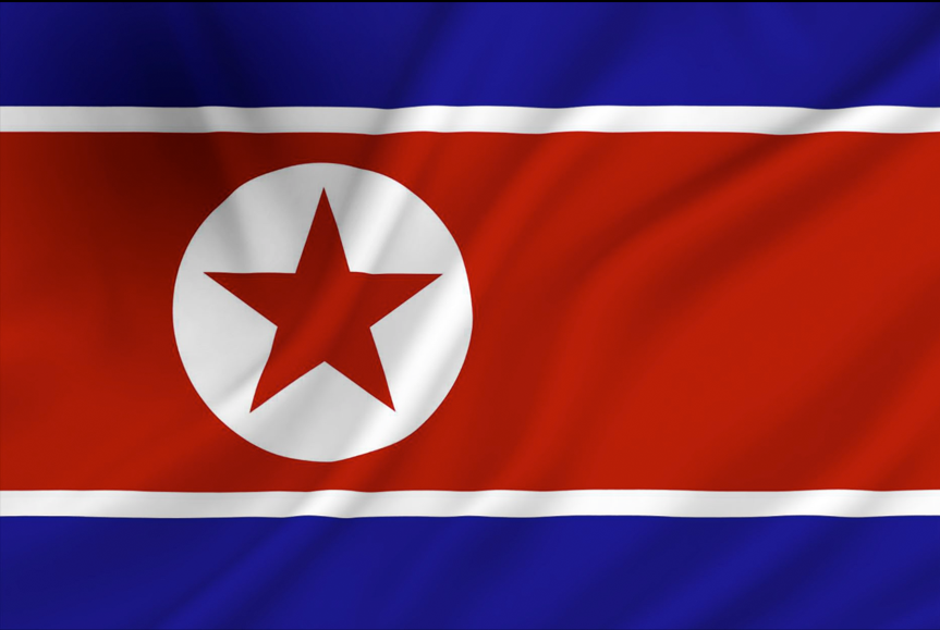 Korea Nord
