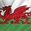 Thumbnail: Flagg Wales