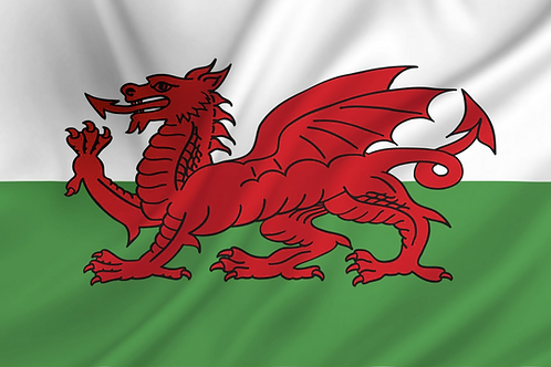 Flagg Wales