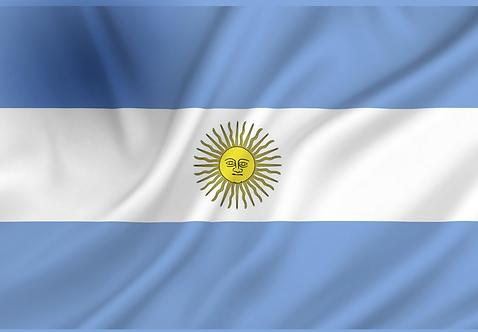 Flagg Argentina