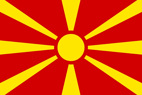 Flagg Makedonia