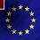 Thumbnail: Handelsflagg EU + Belgia