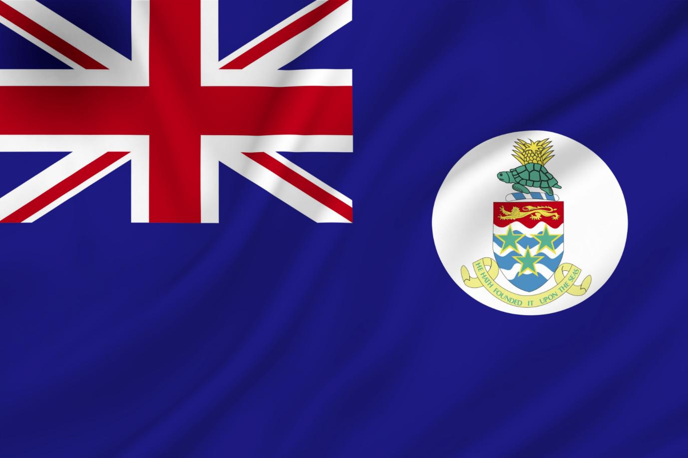 Caymanøyene