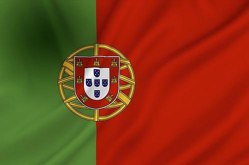 Flagg Portugal