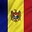 Thumbnail: Flagg Moldova