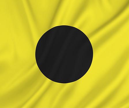 Signal flagget I