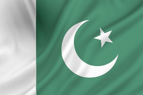 Flagg Pakistan