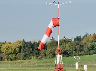 Camping høyde flagg