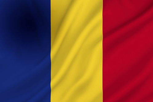 Flagg Romania
