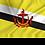 Thumbnail: Flagg Brunei