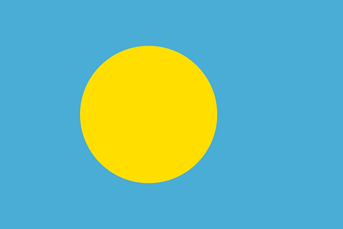 Flagg Palau