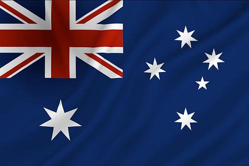 Flagg Australia