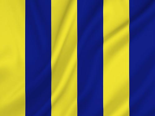 Signal flagget G