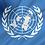 Flagg FN - De Forente Nasjoner