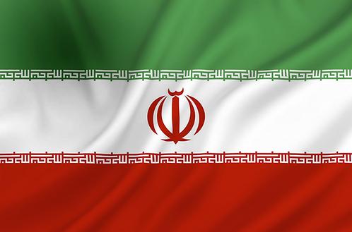 Flagg Iran