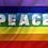 Thumbnail: Peace-regnbueflagg
