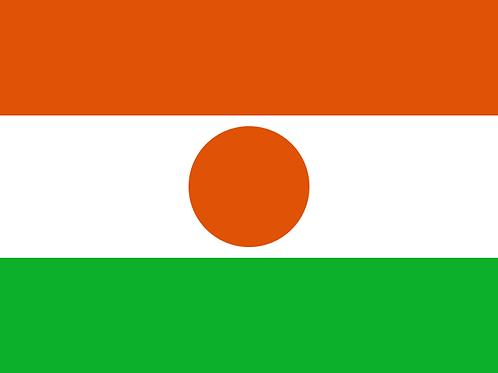 Flagg Niger