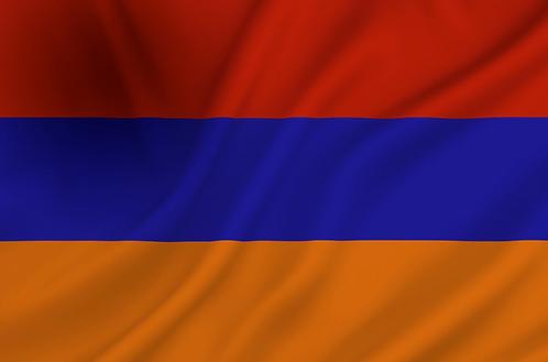Flagg Armenia