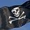 Thumbnail: Sjørøversflagg